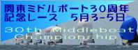 ミドルボート選手権