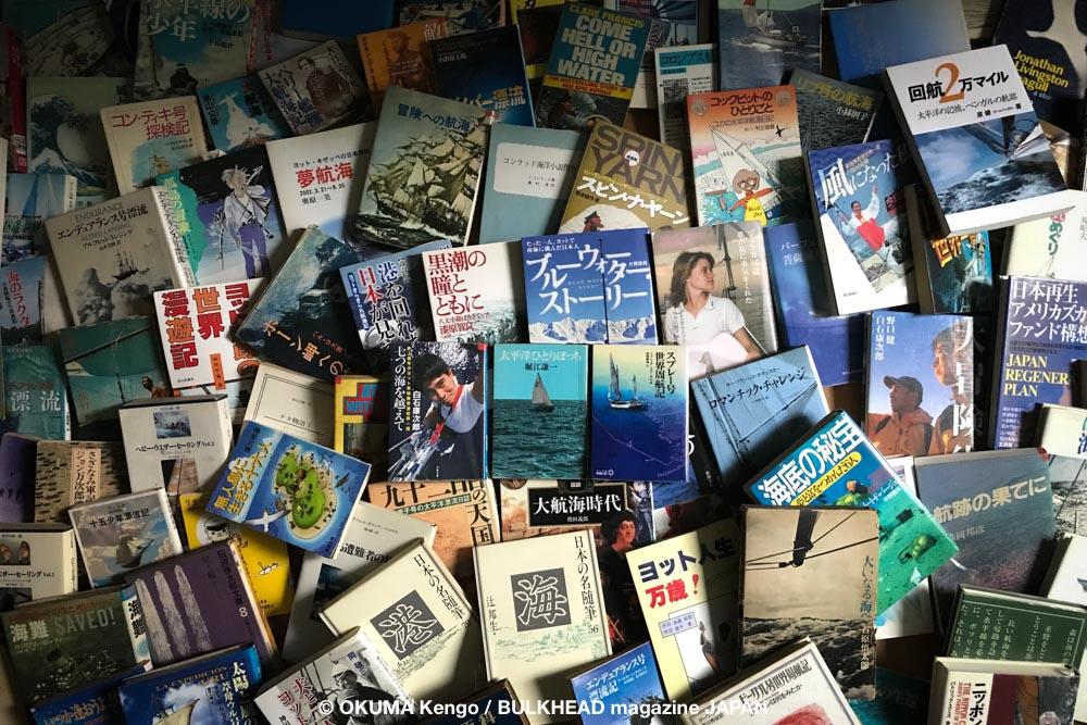 冒険航海にでかけよう。海に出られない今こそ読みたいおすすめ海本集