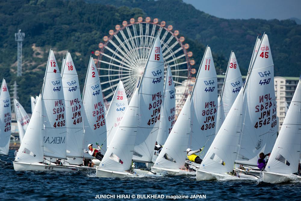2020年度全日本学生ヨット個人戦、シングルハンドレガッタは延期