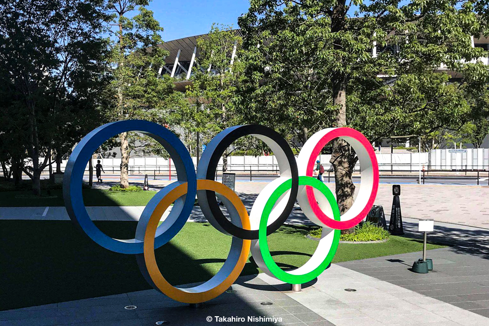 東京五輪まで6カ月。不明瞭な中で進行するセーリング競技