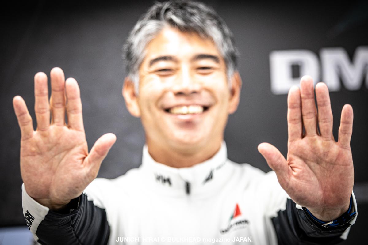 僕のストーリーは日本人である事。白石康次郎インタビュー(3)