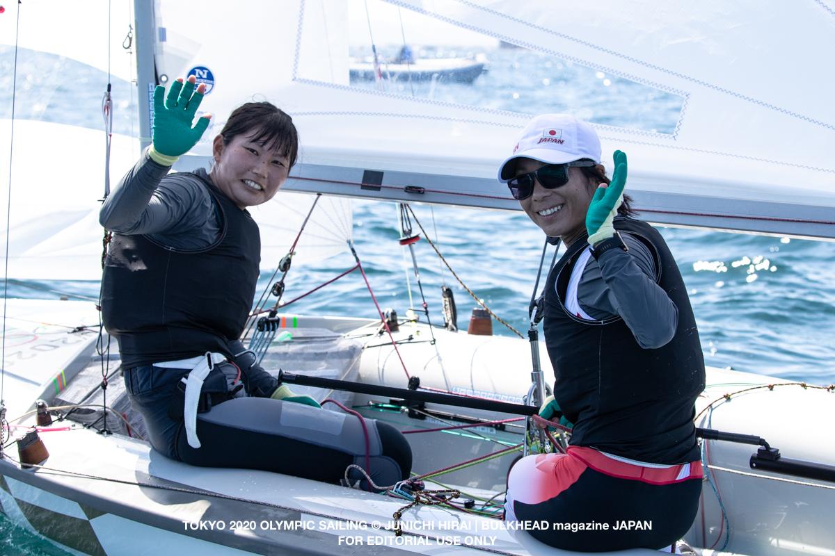 【コラム】笑顔で乗り切ろう!江の島オリンピック始まります